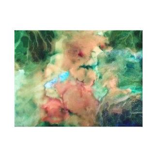 Geo. 07 canvas print