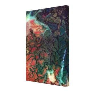 Geo. 08 canvas print