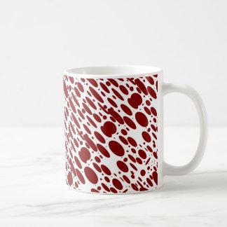 geo 13 wine bovine coffee mug