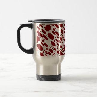 geo 13 wine bovine travel mug