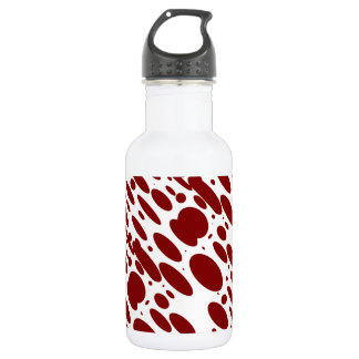 Geo 13 wine bovine water bottle