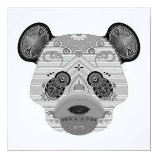 geo bear card