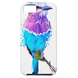 Geo Bird iPhone SE/5/5s Case