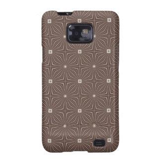 Geo Coffee Galaxy S2 Covers