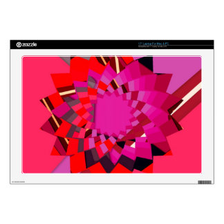 Geo Fun 11 (I) Laptop Decal