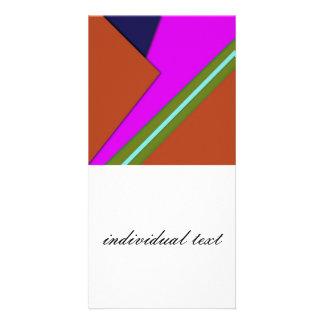 Geo Fun 13 (I) Card