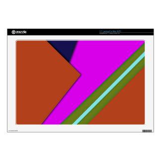 Geo Fun 13 (I) Skins For Laptops