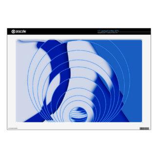 Geo Fun 14 (I) Laptop Decals