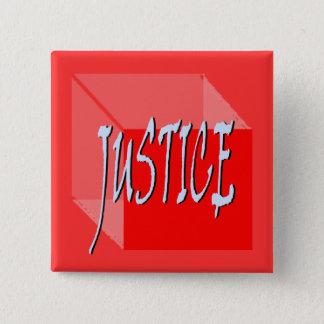 Geo Justice Square Button
