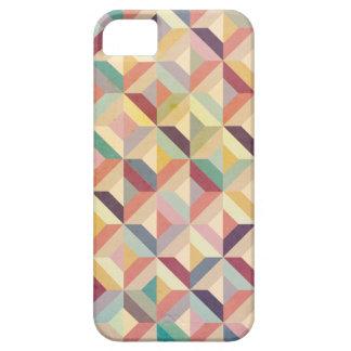 Geo pattern iphone case iPhone 5 cases