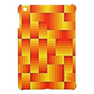 Geo Patterns 2 iPad Mini Cases