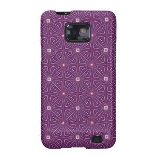 Geo Phlox Samsung Galaxy SII Cases