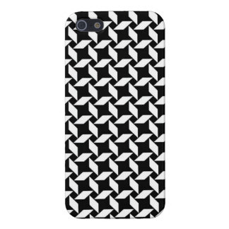 Geo Pinwheel iPhone Case