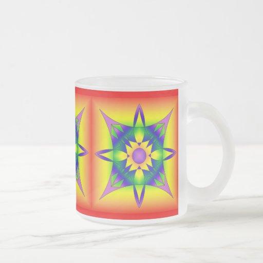 Geo R1 Coffee Mug