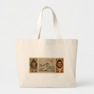Geo. T. Stovall/James Austin, St. Louis Browns Tote Bag