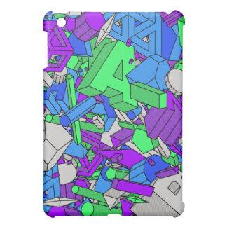 Geo Whiz - iPad case