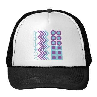 GeoBlurple Trucker Hat