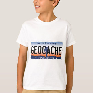 Geocache Apparel T-Shirt