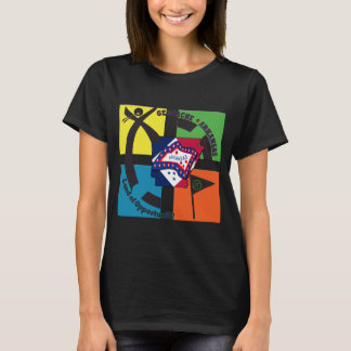 GEOCACHE ARKANSAS NICKNAME LAND OPPORTUNITY T-Shirt