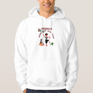 Geocache Come Out And Play Sweatshirt