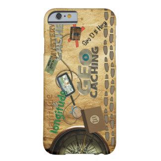 Geocache Fever iPhone 6 Case