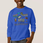 Geocache Fever Kids - Customize T-Shirt