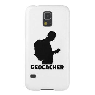 Geocacher Galaxy S5 Case