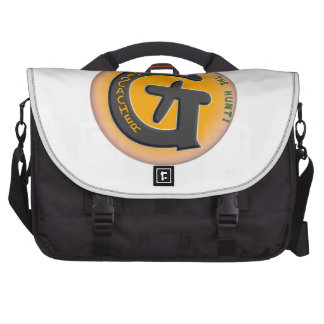 GEOCACHER - IT'S ALL ABOUT THE HUNT! COMMUTER BAGS