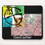 GeoCacher Mousepad Alfombrilla De Raton