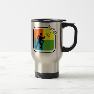 GeoCacher Coffee Mugs