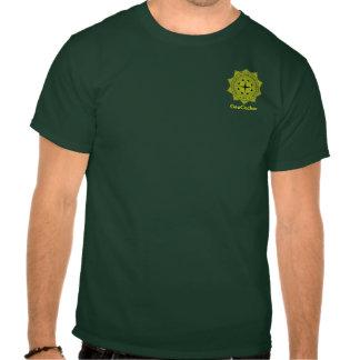 GeoCacher muggle-proof shirt