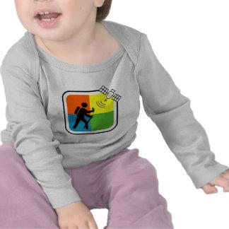 GeoCacher Tee Shirts