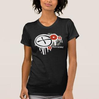 Geocacher Vector Shirt