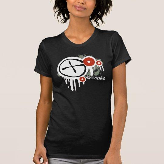 Geocacher Vector T-Shirt