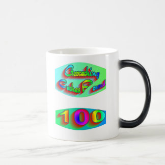 Geocaching 100 Finds Coffee Mug