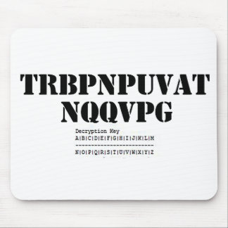 Geocaching Addict Mouse Pad