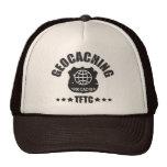 Geocaching Award 1000 Trucker Hat