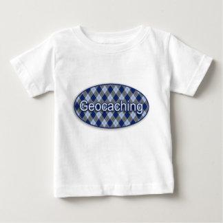 Geocaching Baby T-Shirt