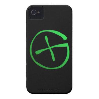 Geocaching Case-Mate Blackberry Case
