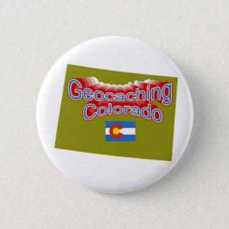 Geocaching Colorado Button