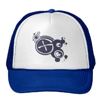 """Geocaching """"fantasía """" gorras de camionero"""