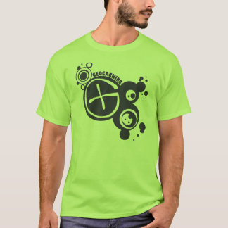 "Geocaching ""fantasy "" T-Shirt"