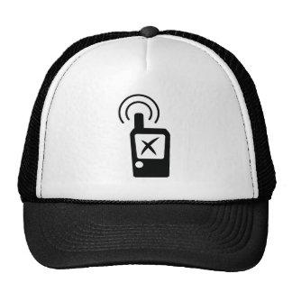 Geocaching - GPS Receiver Trucker Hat