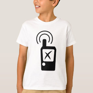 Geocaching - GPS Receiver T-Shirt