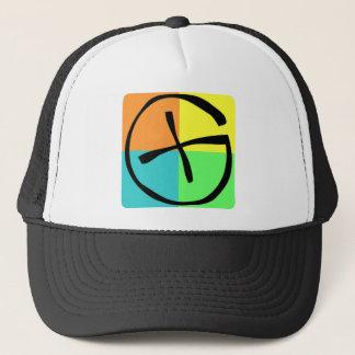 Geocaching Hat