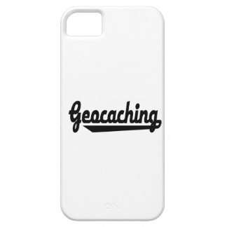 geocaching iPhone SE/5/5s case