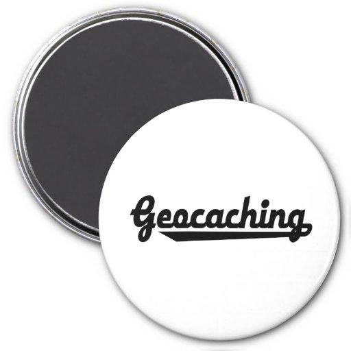 geocaching magnete