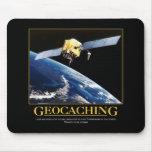 Geocaching Mousepad Alfombrillas De Ratones