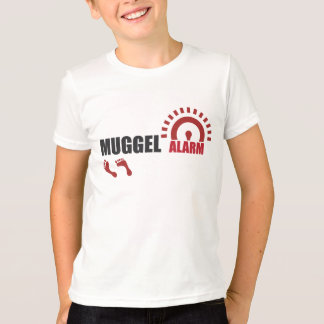 "Geocaching ""Muggelalarm "" T-Shirt"