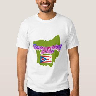 Geocaching Ohio Tee